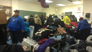 Rockaways Donation Center
