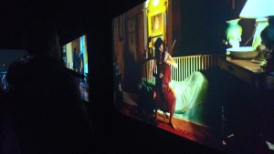 "New York Inspired V: Ragnar Kjartansson's ""The Visitors"""