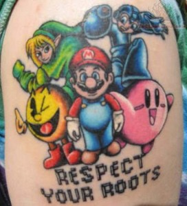 video-game-famous-characters-tattoos
