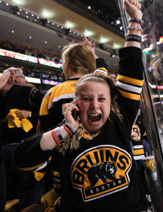 bruins-yelling