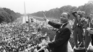 MLK Washington Speech