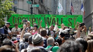 Occupy Wall Street's failure is nothing new.