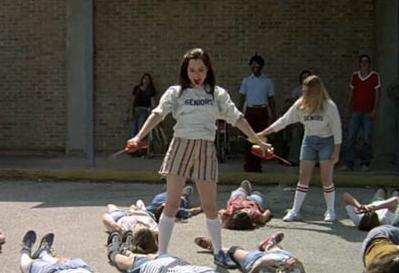 Dazed and Confused (Linklater, 1993)