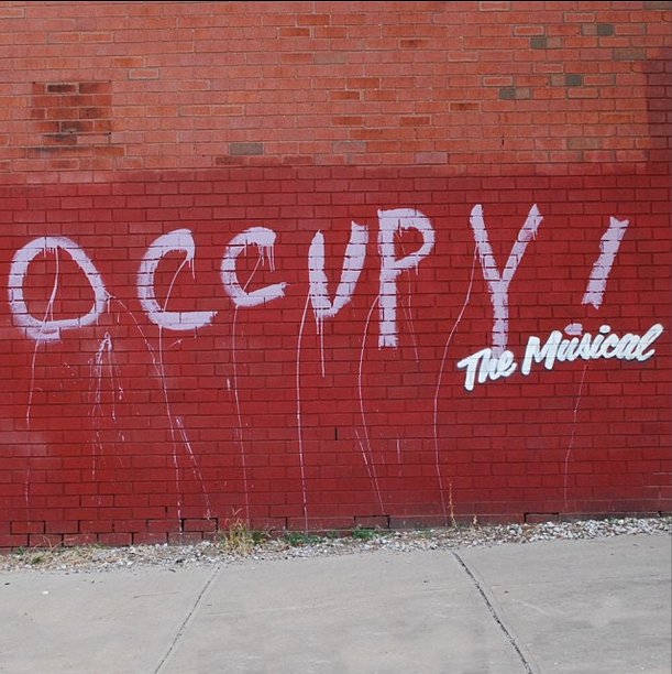 Banksy-OCCUPY-The-Musical-Bushwick-Brooklyn-NYC