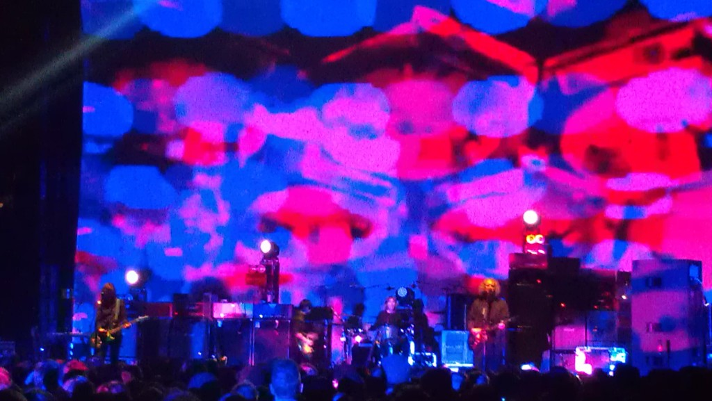 My Bloody Valentine plays Hammerstein Ballroom on November 11