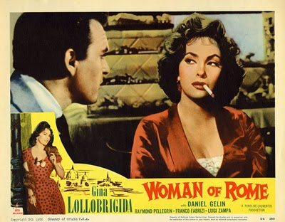 Gina+Lollobrigida+Woman+of+Rome