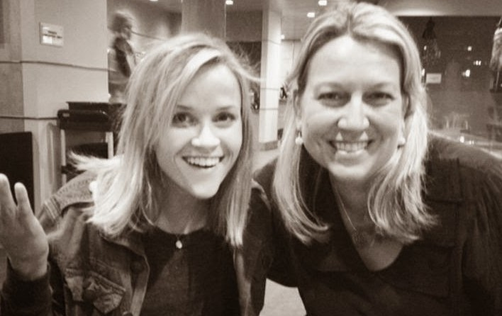 Reese Witherspoon-As Cheryl Strayed In -Wild-