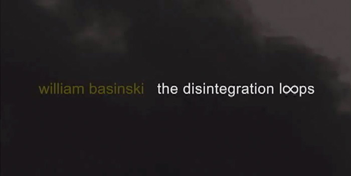 Basinski & offthesky: Music to Get Unstuck By