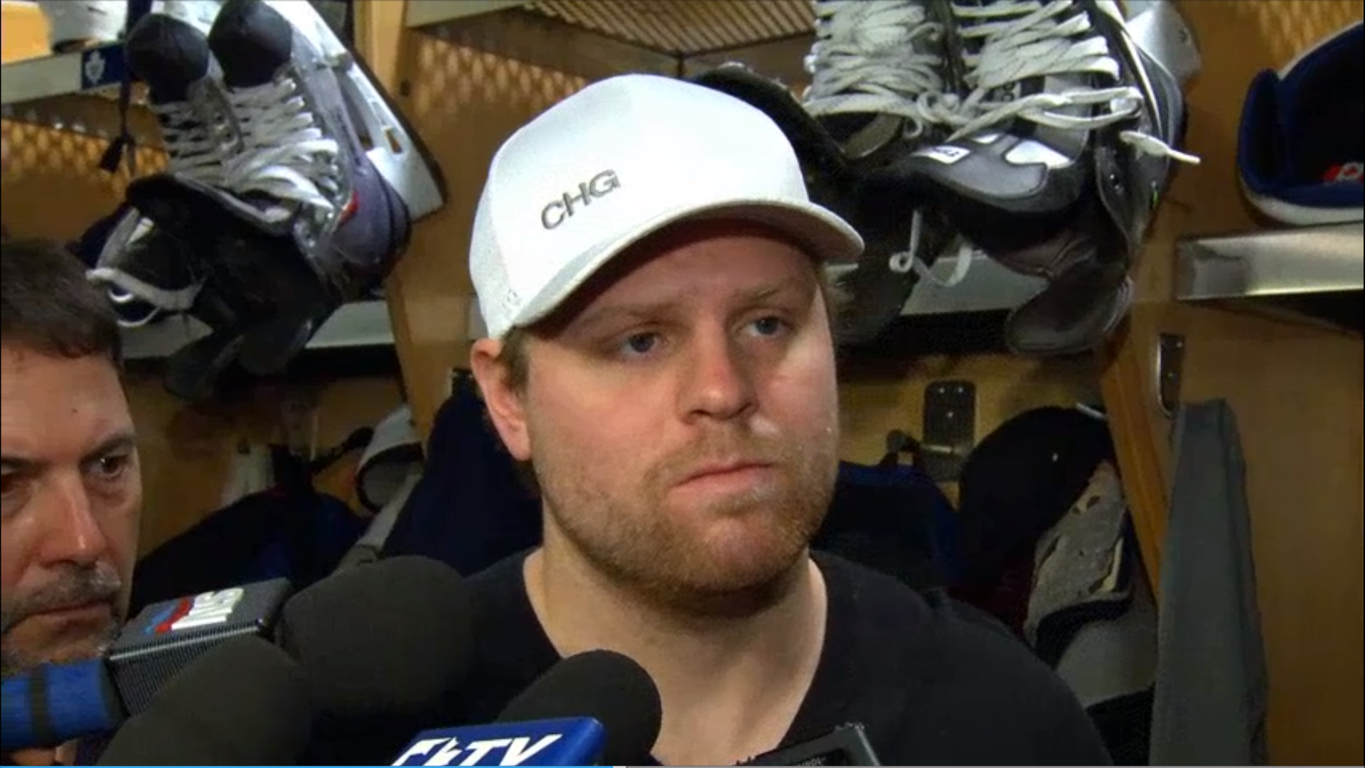 Phil Kessel's Admirable Disdain for the Sports Media
