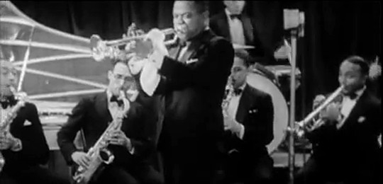 Louis Armstrong | my bad side