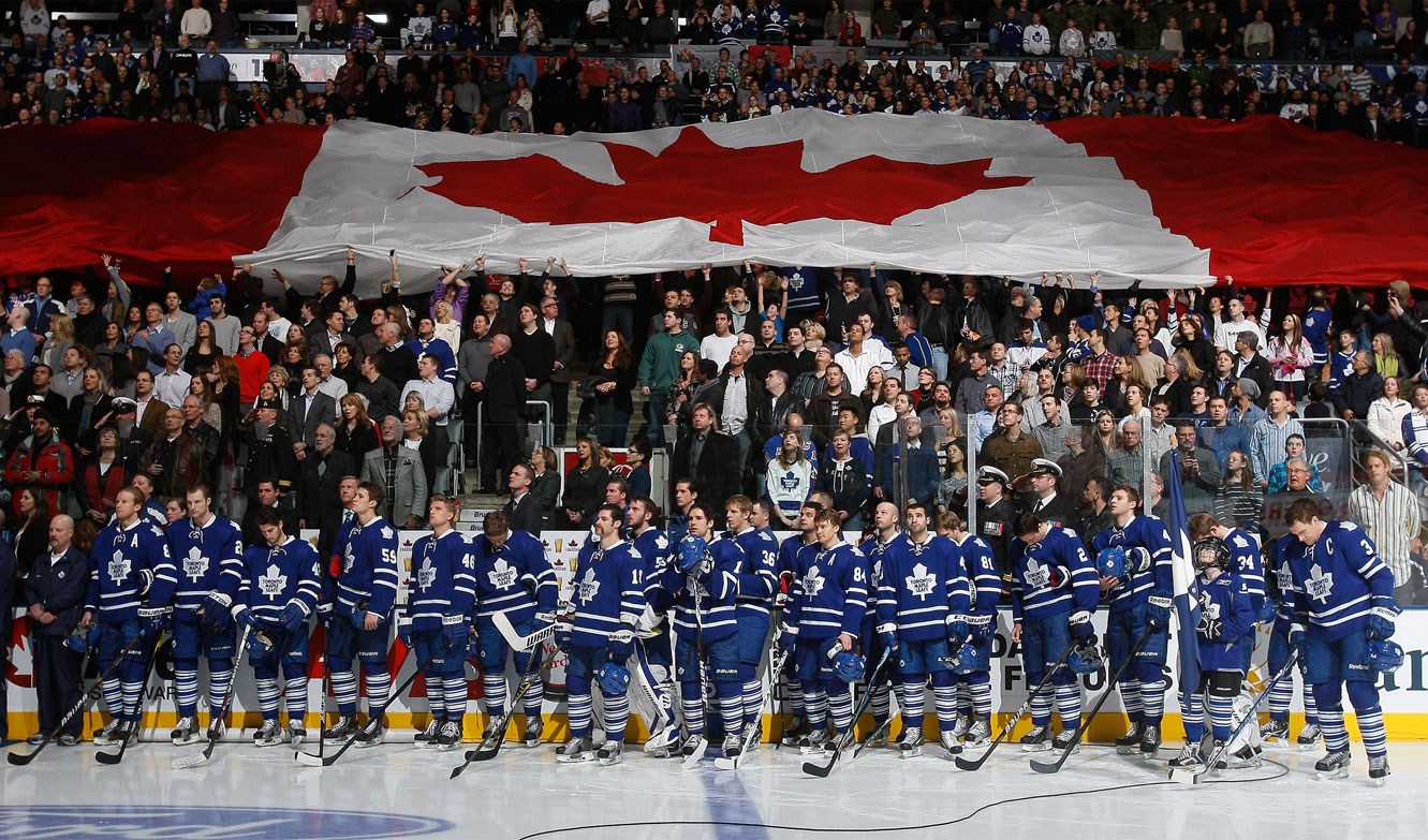 My New Year's Wish for the Toronto Maple Leafs