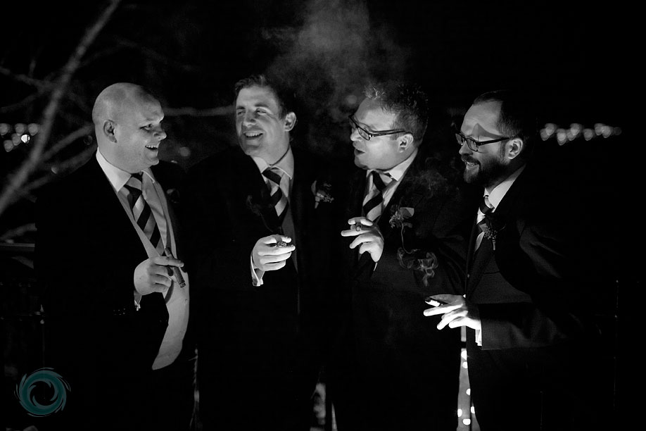 24-guys-smoking-cigars-after-wedding